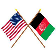 america and afghanistan