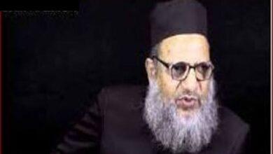 Maulana Kalim Siddiqui